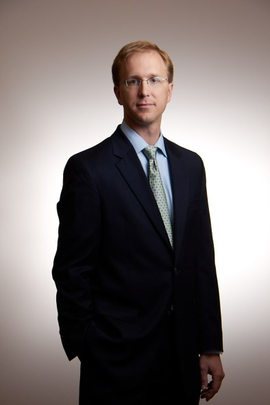 Attorney Jon Groth of www.GrothLawFirm.com